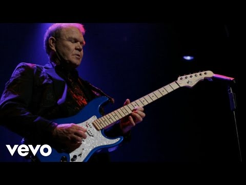 Glen Campbell - I Want To Be With You Always
