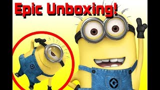 THIS IS CRAZY! || EPIC UNBOXING VIDEO ||