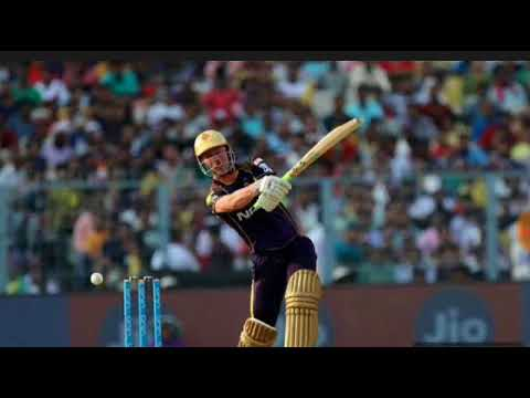 IPL 2018 LIVE-KKR(180/4) VS CSK(177/5)-Kolkata Knight Riders Won By 6 Wkts