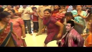 moonh pe muskan aur paon main chhale hain...by shankar sahney mata ki bhaint 2012