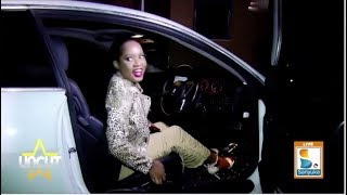 Zahara Toto Swimming in Dollars, Celebrates Early Christmas with a BMW| Uncut