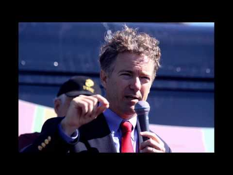Rand Paul: Level of mistrust in Obama administration is rising exponentially (Huckabee 5/16/13)