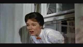 Mary Poppins - A Spoon Full of Sugar with lyrics