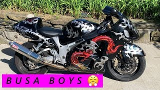 These BUSAS Are EVOLVING! - It Came From Craigslist! Ep. 7