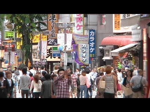 Trade troubles for Japan - economy