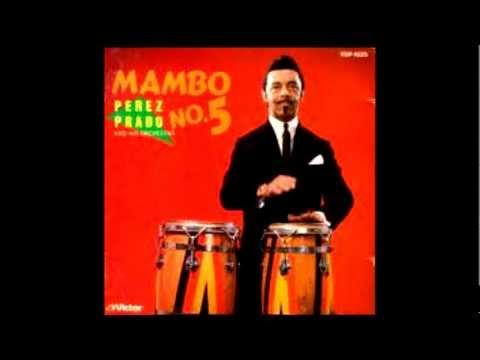 Mambo No.5 Perez Prado Orchestra