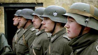 Bunker 611 - German WWII Shortfilm 4K (ENGISH SUB)