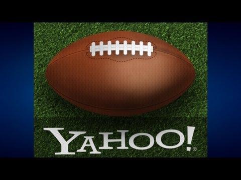Yahoo's Fantasy Sports App Scores