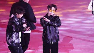 20190209 Again Pyeong Chang 평창동계올림픽대회 및 동계패럴림픽대회 1주년 대축제   iKON (아이콘) B.I (비아이)