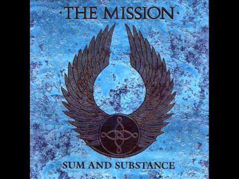 The Mission Uk - Deliverance