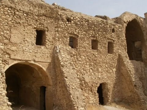 AP: Oldest Catholic Monastery In Iraq Is Razed