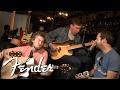 "Lagu The Belle Brigade Perform ""Losers""  Fender"