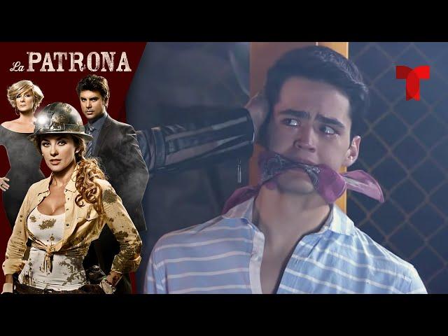La Patrona / Capítulo 127 (1/7) Gran Final / Telemundo