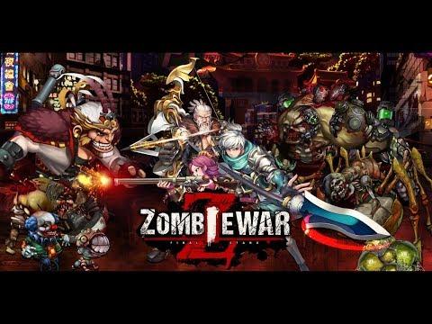 Zombie War Z thumb