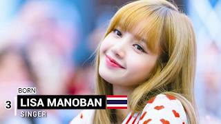 Top 10 Most Beautiful Women In The World 2018 | Awesome Girl