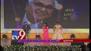 Rakul Preet releases Bhramaramba Ki Nachesanu Song @ Raarandoi Veduka Choodham Audio Launch - TV9
