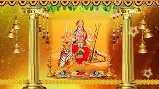 Navravtra new whatsapp status  leke Puja ki thali