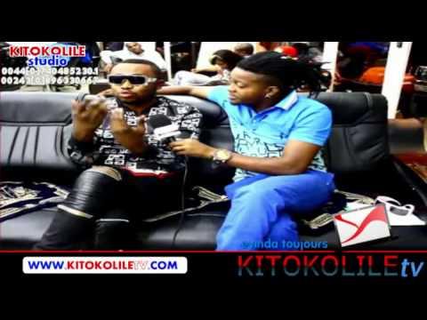 Koffi Olomide Atindi Porte Parole Naye Azongisa Jb Na Werrason Na Nzela video