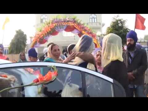 Sikh Wedding Doli Song Sherry Maan video