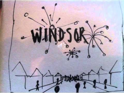 Wyndsor - Sinking Sand