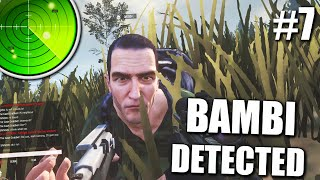 BAMBI DETECTED - The NewZ [#7]