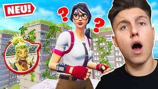 2000 IQ VERSTECK in *NEU* APOKALYPSE STADT in FORTNITE !
