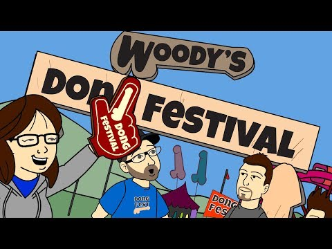 The Cow Dung Dong Festival | Animated Podcast
