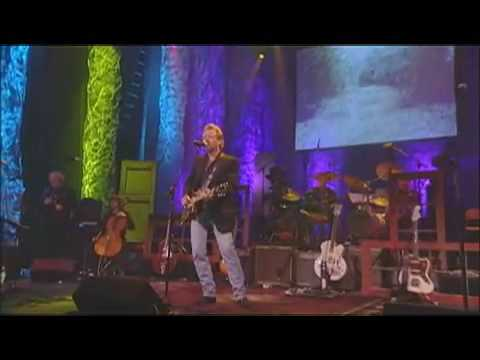 Lee Roy Parnell - Crossin' Over