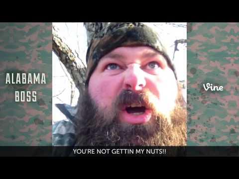 Alabama Boss Vine Compilation || Best of 2013