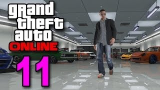 Grand Theft Auto 5 Multiplayer - Part 11 - Top Fun II (GTA Let's Play / Walkthrough / Guide)