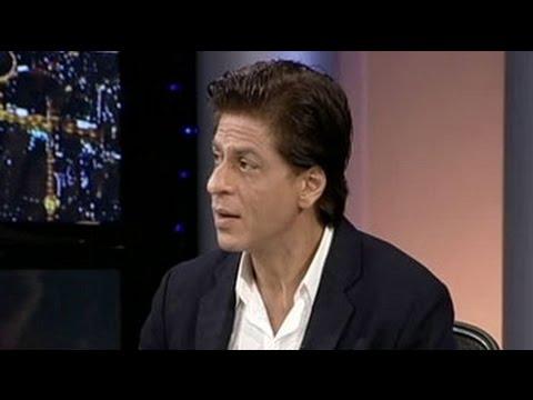 I'd be really sad if nobody recognized me: SRK
