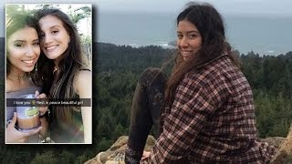 Teen Hangs On to Tree for 12 Hours After Car Accident That Killed Her Friend