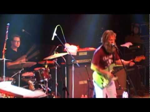 Anders Osborne with The Stanton Moore Trio -