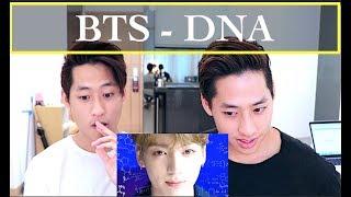 download lagu Bts - Dna  Reaction 방탄소년단 gratis