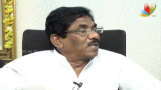 Vishwaroopam - Bharathiraja On Vishwaroopam and Kamal Haasan | Controversy - DTH | Tamil Movie
