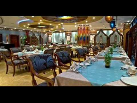Flora Grand Hotel Dubai United Arab Emirates video
