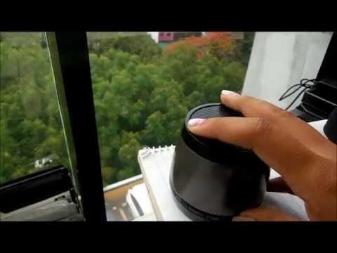 Como usar bocinas inalambricas bluetooth - JAM HDMX