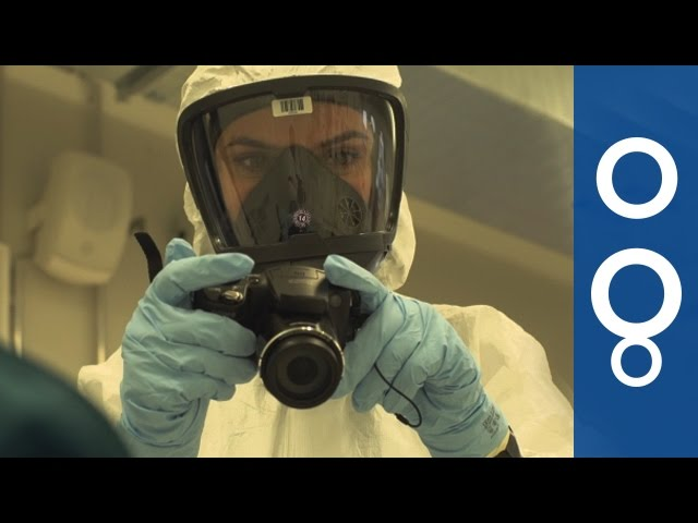 'Atomic detectives' scientists that keep us safe from radioactive criminality - Futuris