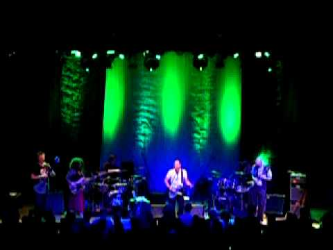 Frame By Frame (Adrien Belew&The Stick Men, live at the Variety Playhouse, Atlanta, 9-19-11)