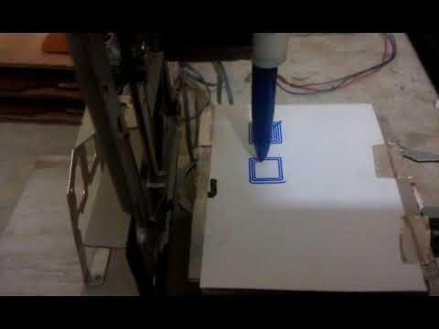 Floppy Drive CNC