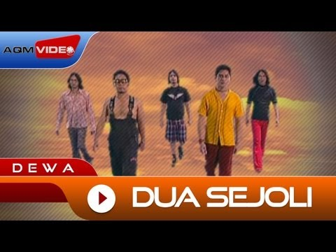 Dewa - Dua Sejoli | Official Music Video