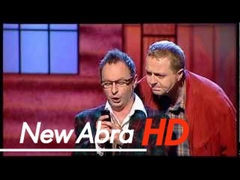 Kabaret Moralnego Niepokoju - Na Budowie - HD