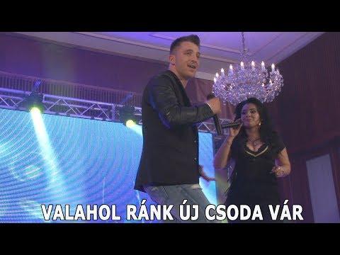 Doree & Yanni - Valahol Ránk új Csoda Vár (Zenebutik - Bakelit Fesztivál)