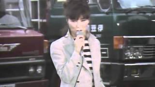 八代亜紀 Aki Yashiro 陸の船乗り ロンサムロード