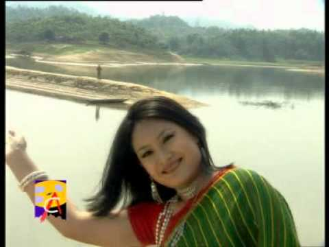 Chakma N Song.dat video