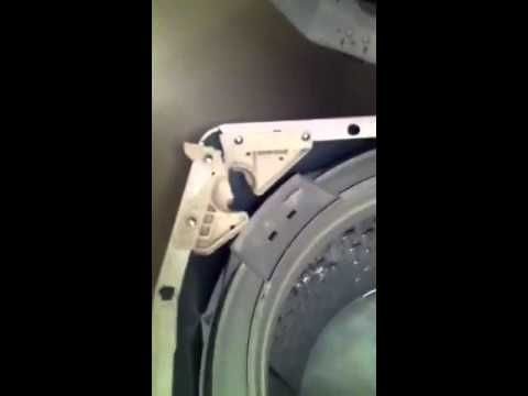 Exploding Lg Washer How To Save Money And Do It Yourself