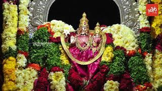 ఈ నెల 21 నుంచి యాదాద్రిలో పవిత్రోత్సవాలు | Lakshmi Narasimha Temple - Yadadri Updates