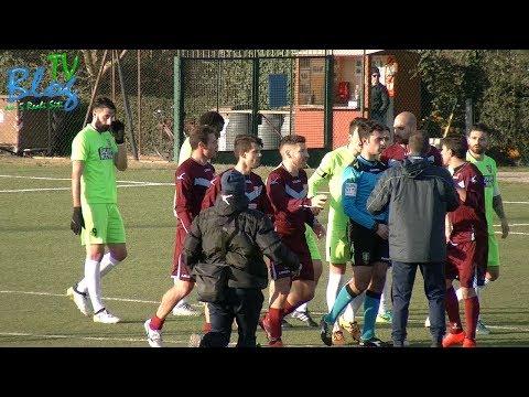 Sporting Ordona-San Marco 1-1 la sintesi della gara