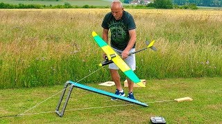 RC SPEED MODEL SPEEDER PILFX WITH EDF ENGINE HJK SPEEDWINGS FLIGHT DEMONSTRATION