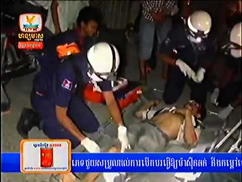Khmer News, HM HDTV Daily Important News 02 Dec 2013 Part5_8